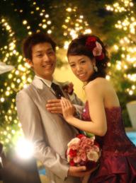 NAOKI&KASUMI