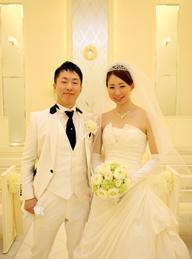 TADASHI&MISA