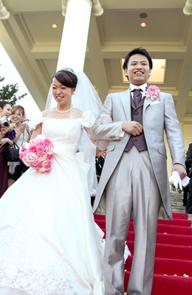 HIROSHI&TOMOKO