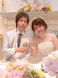 KATSUHIRO&MIYUKI