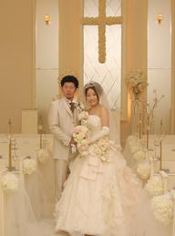 ATSUSHI&MISA