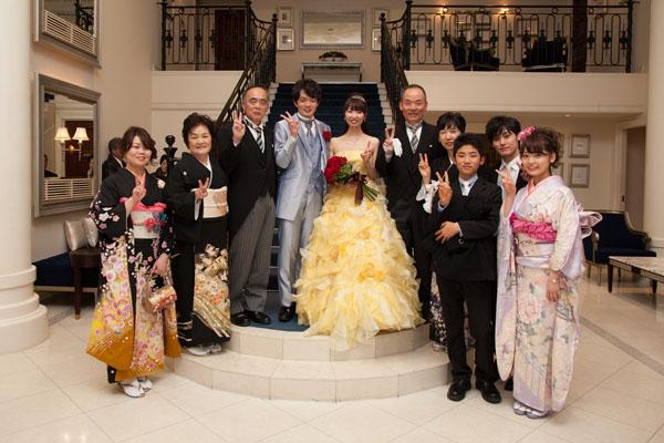 家族写真 新しい家族がたくさん増えました これからもよろしくお願いします