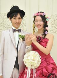 TOMOYUKI&KAORI