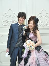 RYOTA&CHIHIRO
