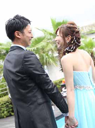 SHUSUKE&YURI