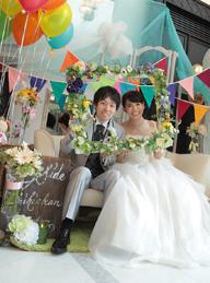 MITSUYASU&ANNA