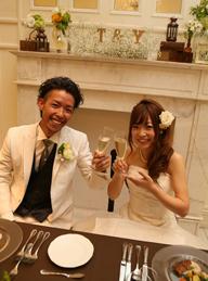 TAKANORI&YUKARI