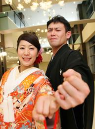 YOSHITAKA & CHIZURU