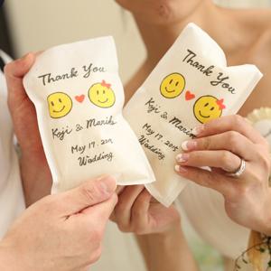 ニコニコ ☺♡☺ HAPPY WEDDING