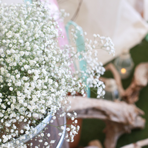 Natural Resort Wedding