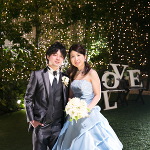 コカ・コーラ wedding