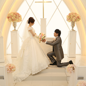 LOVELY Princess Wedding♡