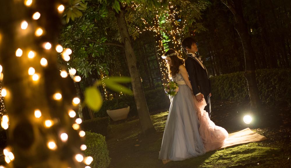 STAR WEDDINGのレポート写真