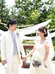 HIROAKI & CHIE