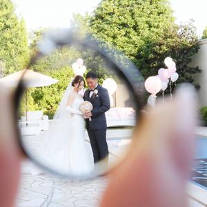 アンティークWEDDING ~BRIDE'S DREAM~