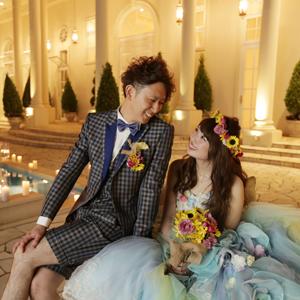 716(ナナイロ) wedding