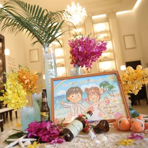 ☆Hoku Lea☆ ~mahalo wedding~