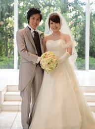 NAOTO & ASUKA