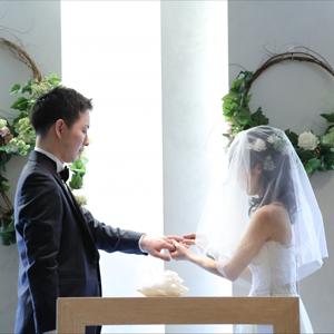 Wreath Wedding ~幸せな時間は永遠に~