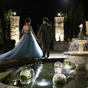 Natural Wedding ~会場・人が一つになる瞬間~