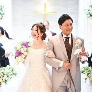 Spring wedding ~begin~