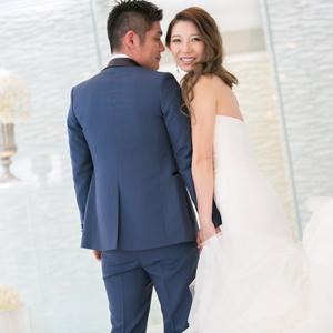プラスM Wedding