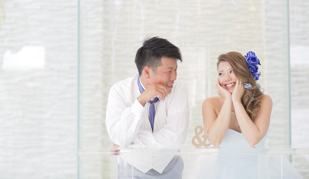 言葉で伝える結婚式<br /> ~spell wedding~のレポート写真
