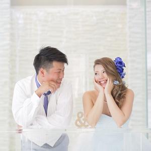 言葉で伝える結婚式 ~spell wedding~