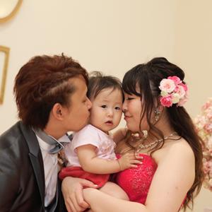 ~おふたりらしく♡結婚記念日はバースデー♡Party~