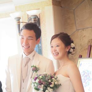 アットホーム Family Wedding