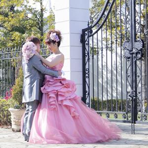 Smile~おふたりらしさが溢れる結婚式~