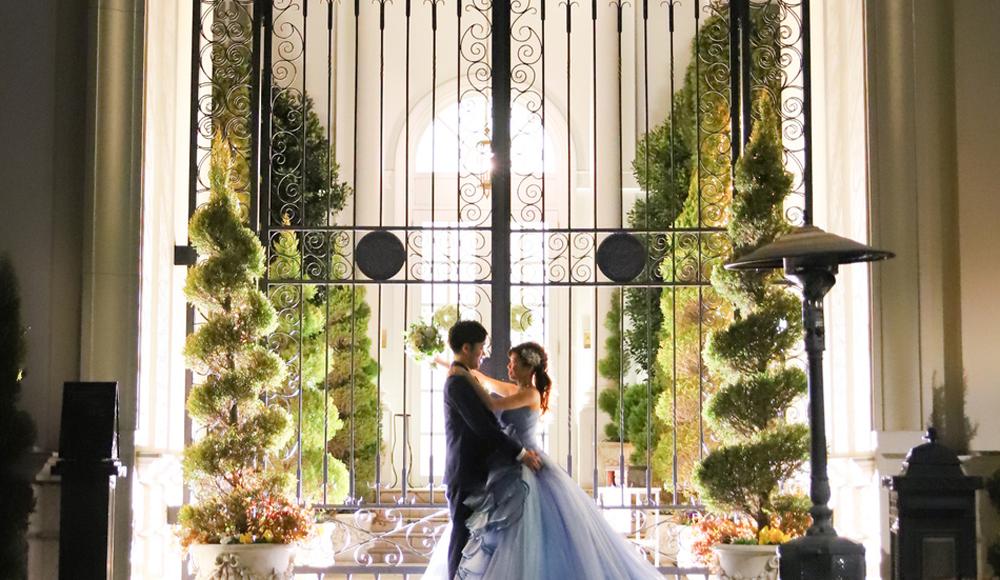 NATURAL WEDDINGのレポート写真