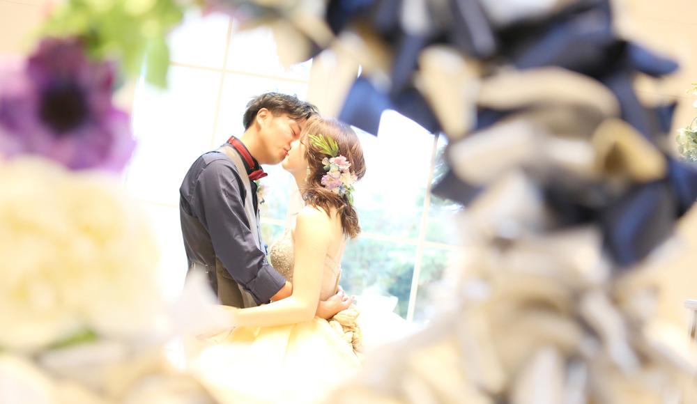 Enjoy'n<br /> 二人の幸せに入り皆で楽しむ<br /> =EnjoyINのレポート写真