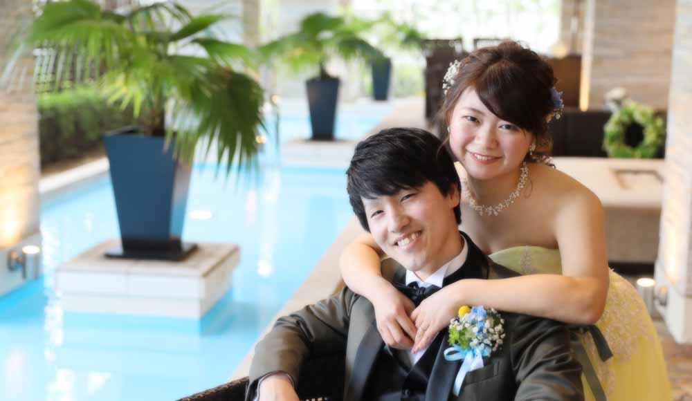 みんなで楽しむ!夢を叶える!笑顔溢れる結婚式のレポート写真