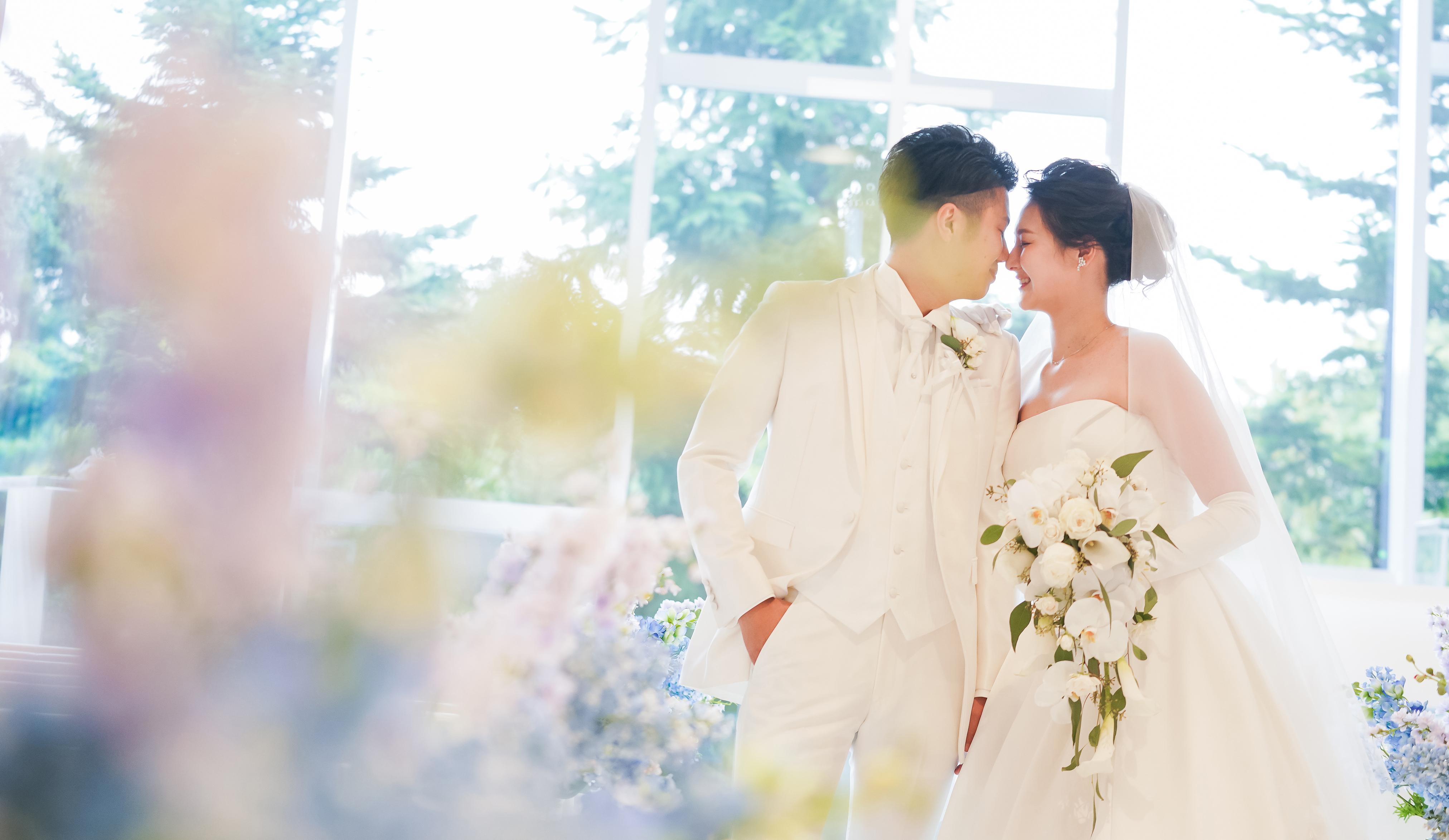 大人Weddingのレポート写真