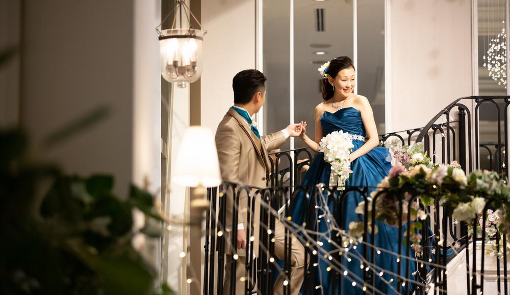 Elegant Weddingのレポート写真