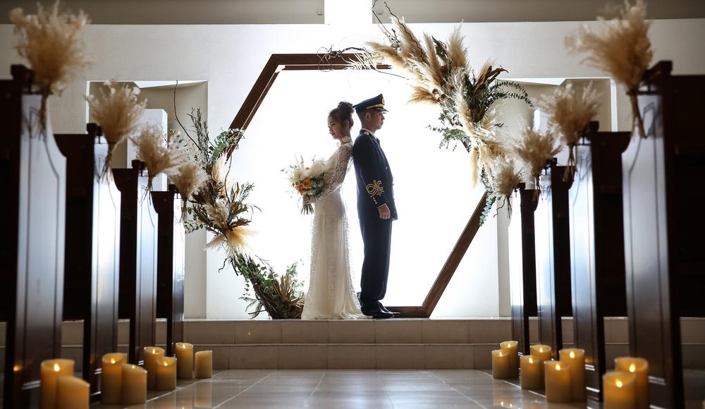 Rustic Weddingのレポート写真