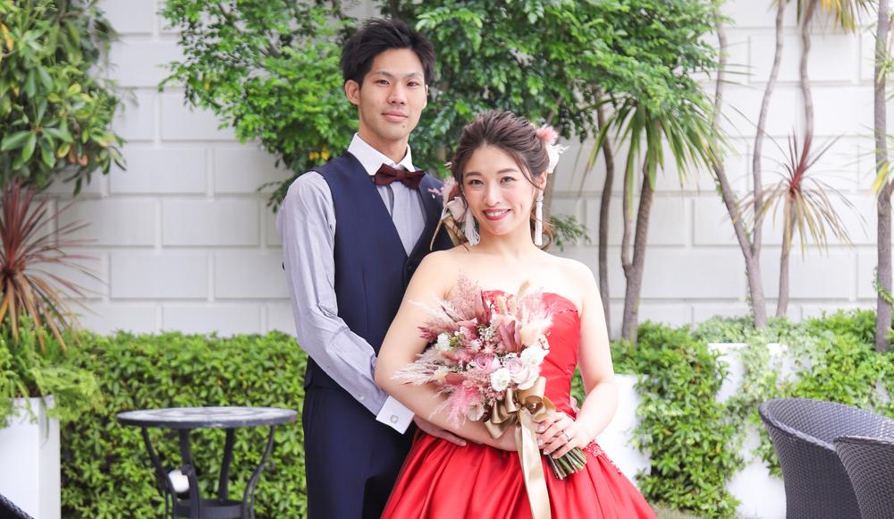 ゲストと一緒に楽しく、アットホームに過ごす結婚式のレポート写真
