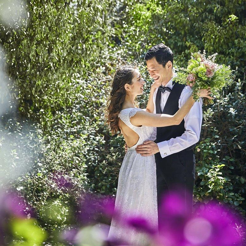 HP限定!スプリングプラン<br>2020年4~6月に結婚式希望の方