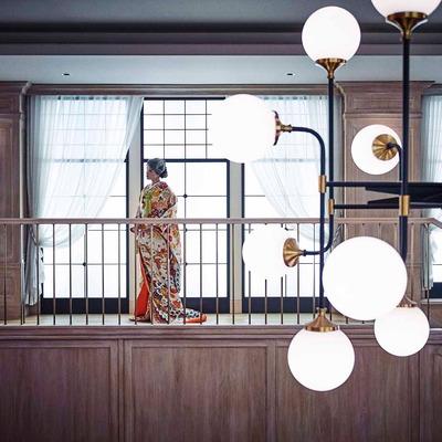 ≪京都の神社で和婚をされる方限定≫会食プラン