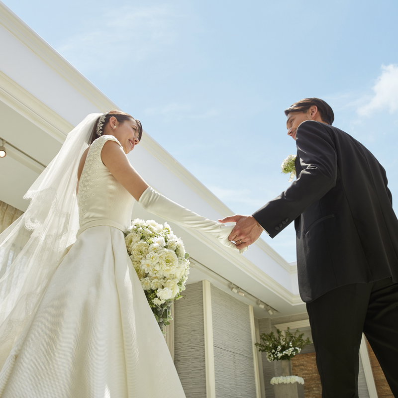 【最大50万円OFF】SPRING WEDDING PLAN