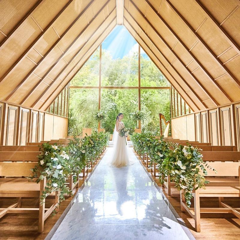 2020年1月~2020年3月までに結婚式をご希望の方へ<br>★60名 198万円★2020年プレミアムプラン