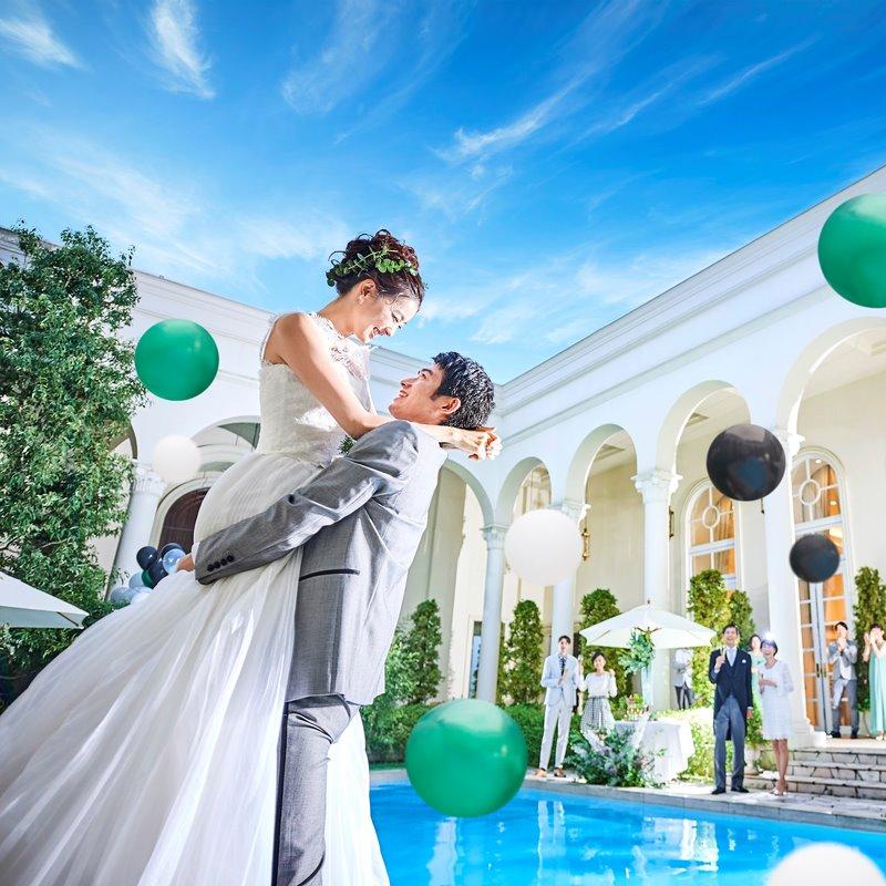 公式HP限定!ベストレート保証≪2021年10月~11月に結婚式の方≫60名 300万円