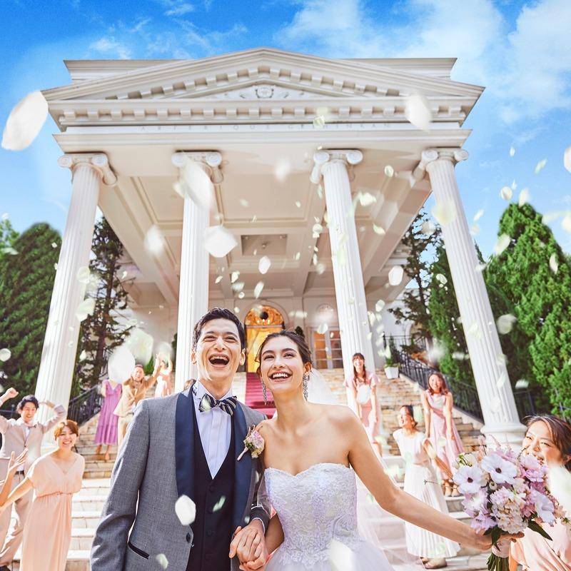 公式HP限定Bestレート保障≪2020年6月・7月に結婚式希望の方≫最大100万円OFF