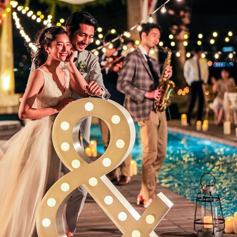 公式HP限定<br>最低価格保証《2020年9月に結婚式希望の方》オータムプラン 最大50万円OFF