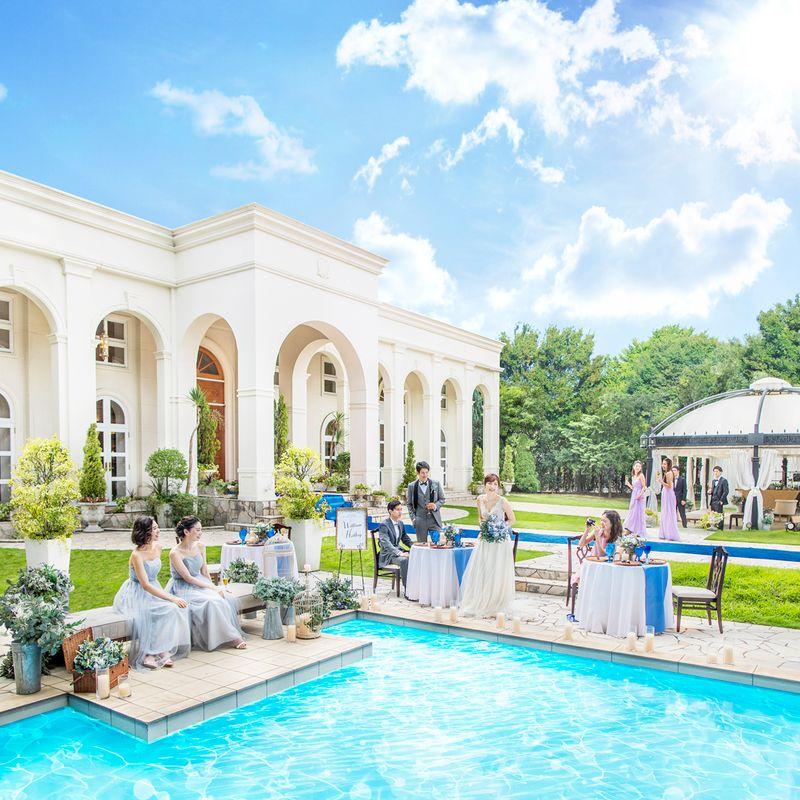 公式HPベストレート保証<br>《2022年5月末までに挙式披露宴をご希望の方》最大76万円OFF!ゆったりプラン