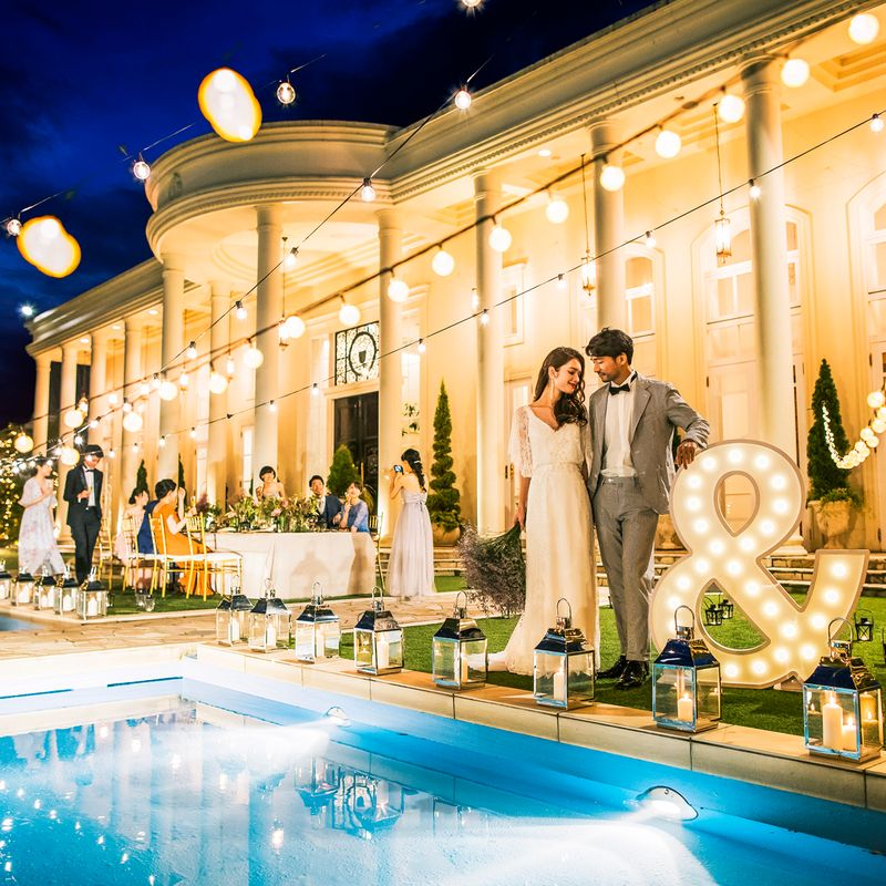 【公式HP限定 最低価格保証】《2020年10月~11月に結婚式希望の方》限定プラン 最大80万円OFF
