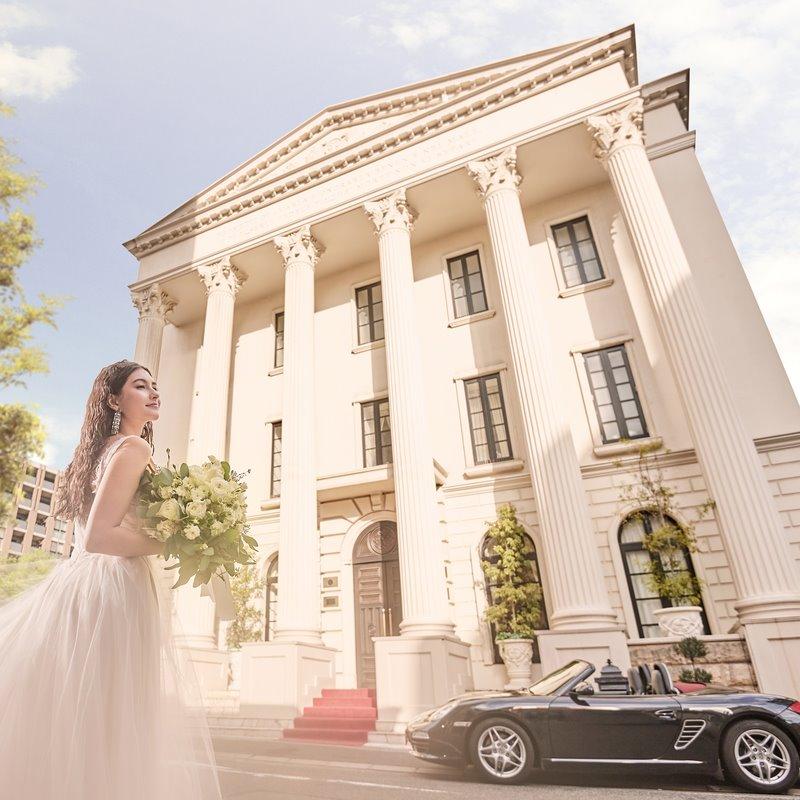 公式HP限定Bestレート保証≪2021年8月・9月に結婚式希望の方≫最大60万円OFF