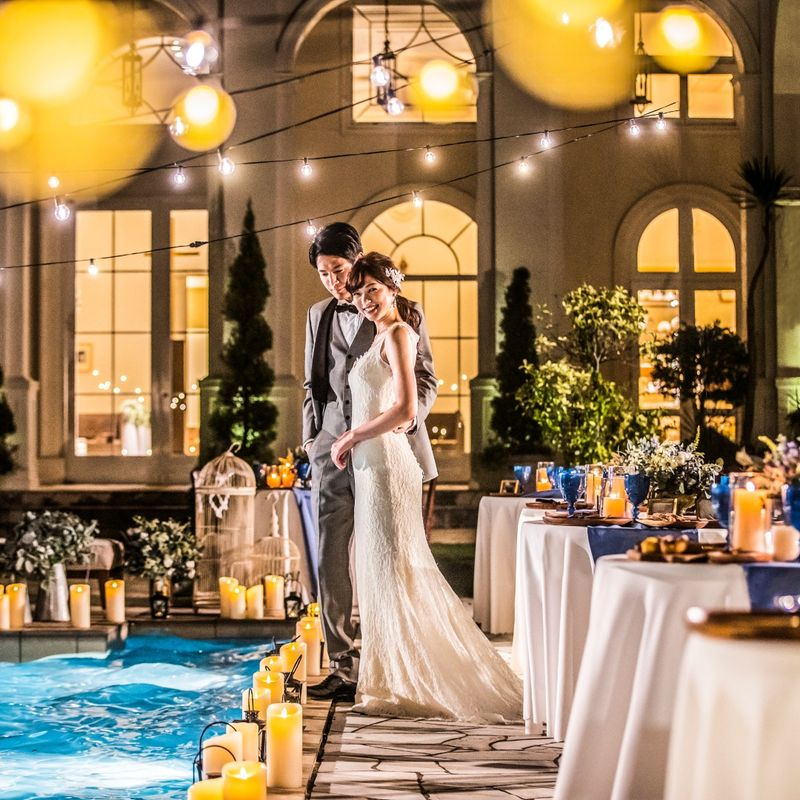 公式HP限定 最低価格保証<br>《2021年9~11月までの結婚式希望の方》限定プラン 最大70万円OFF