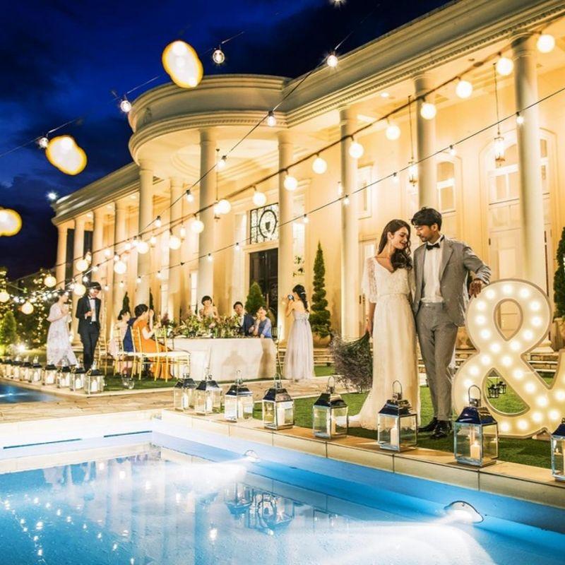 公式HP限定 最低価格保証<br>《 平日 or 2020年9月までに結婚式希望の方》プレミアムプラン 最大100万円OFF